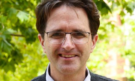 Dr. Travis Longcore